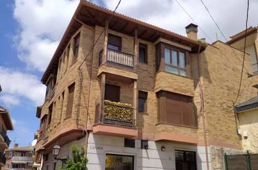 Piso de alquiler en Cañada, Manzanares El Real