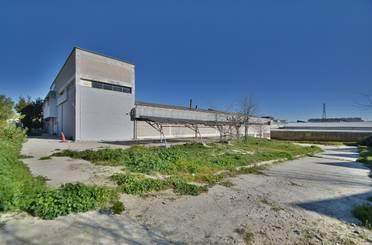 Nave industrial en venta en Avinida Cámara de la Industria, 21, Suroeste - Zona Hospital en Móstoles