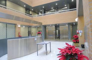 Oficina de alquiler en  Sevilla Capital