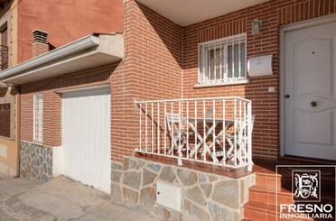 Casa adosada en venta en Calle Eras, Ribatejada