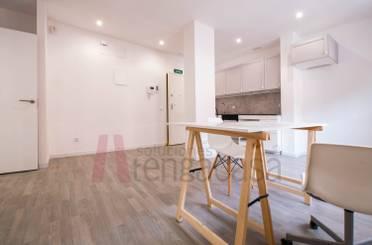 Apartamento en venta en Calle del Pintor Moreno Carbonero, Guindalera