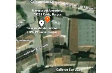 Terreno en venta en Cavia