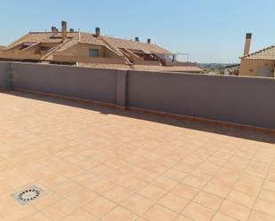 Ático en venta en Calle Cortes Valencianas, La Pobla de Vallbona