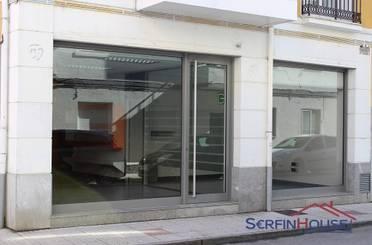 Local de alquiler en Pérez Galdós, 5, Santoña