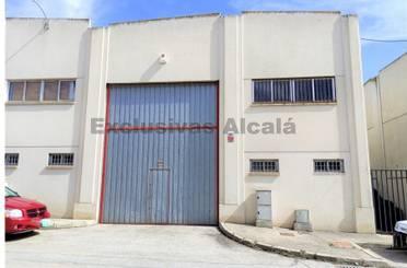 Nave industrial en venta en Villalbilla pueblo