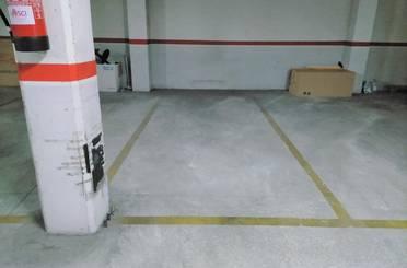 Garatge de lloguer a Centre