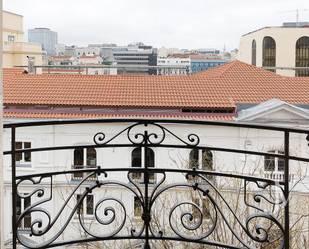 Piso de alquiler en Calle de Fortuny,  Madrid Capital