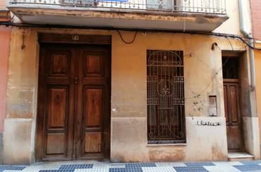 Casa adosada en venta en Algemesí