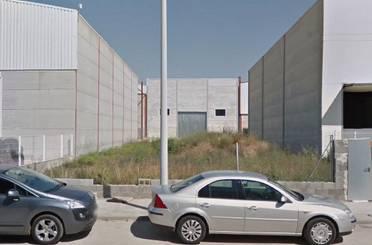 Terreno industrial en venta en Algemesí