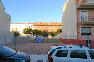 Urbanizable en venta en Calle de San Nicolás de Bari, Algemesí