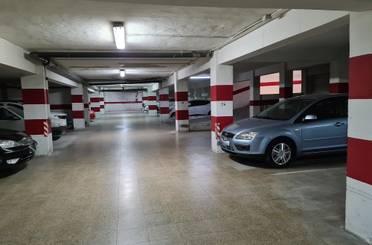 Garaje de alquiler en Calle Pastoretes, Algemesí