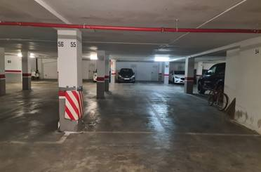Garaje de alquiler en Albalat, Algemesí