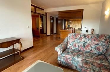 Apartamento de alquiler en Avenida del Stadium, 15, El Sardinero