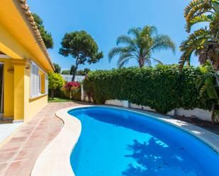 Casa o chalet de alquiler vacacional en Rïo Real - Los Monteros