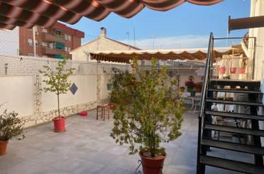 Casa adosada en venta en Nuevo Aranjuez - Ciudad de las Artes