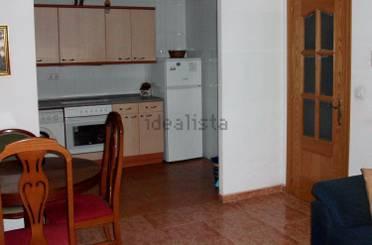 Apartamento de alquiler en Calle Hermanos Ibarra,  Zaragoza Capital