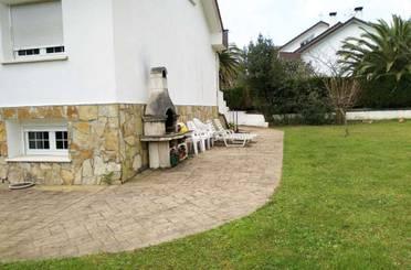 Casa adosada en venta en Plentzia