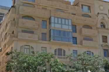 Ático de alquiler con opción a compra en Alicante / Alacant