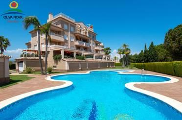 Apartamento en venta en Oliva Nova