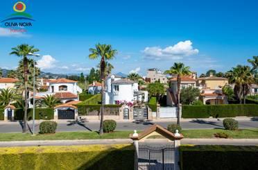 Apartamento en venta en Oliva