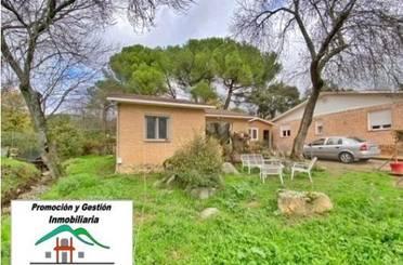 Casa o chalet de alquiler en Hoyo de Manzanares