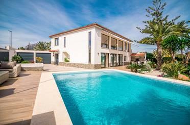 Casa o chalet en venta en L'Albir