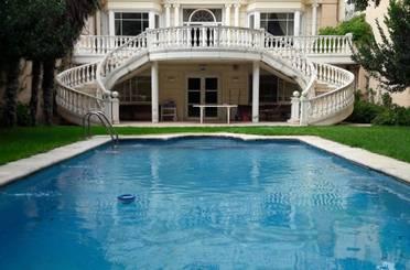 Casa adosada en venta en Almansa
