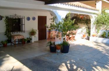 Casa adosada en venta en L'Eliana pueblo