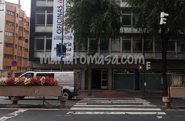 Edificio en venta en Avenida Lehendakari Aguirre, Deusto