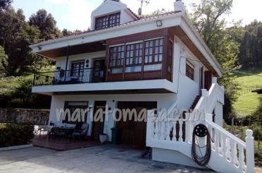 Finca rústica en venta en Barrio Allendelagua, Oriñón - Allendelagua