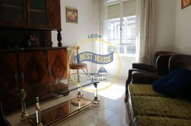Wohnung zum verkauf in La Chantría - La Lastra