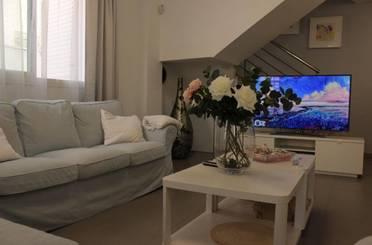 Casa adosada de alquiler con opción a compra en Moncofa
