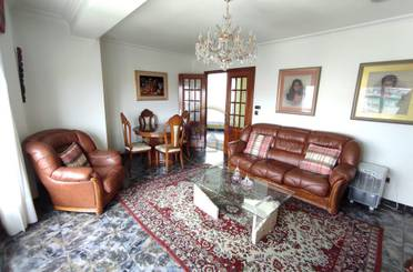 Piso de alquiler en Vigo