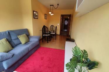 Apartamento de alquiler en Casco Urbano