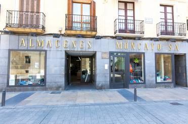 Local en venta en San Pablo,  Zaragoza Capital