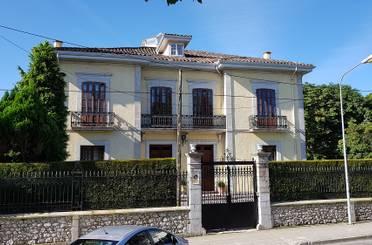Finca rústica en venta en Calle Egidio Gavito, 1, Llanes pueblo