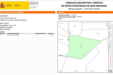 Urbanizable en venta en De la Pellejera, Brunete