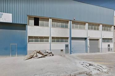 Fabrikhallen zum verkauf in Calle Artista Faller, Canet d'En Berenguer