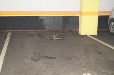 Garaje de alquiler en Fray Ceferino, Milán - Pumarín - Teatinos