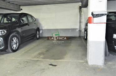 Garaje de alquiler en General Elorza, Oviedo