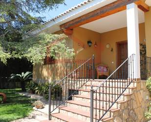 Casa o chalet de alquiler en L'Eliana