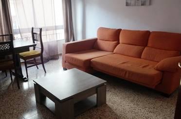 Apartamento de alquiler en Dénia