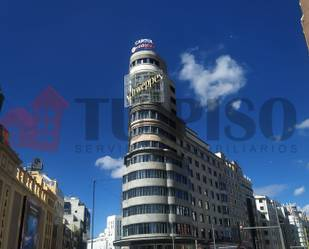 Piso en venta en Calle del Desengaño,  Madrid Capital