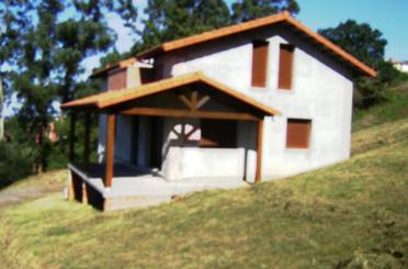 Finca rústica en venta en El Canalon, Castrillón