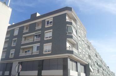 Garaje de alquiler en Calle Puig Coronat, 6, El Campello