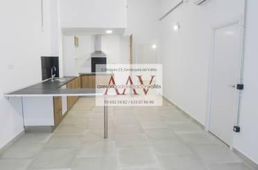 Erdgeschoss zum verkauf in Carrer del Nord, Catalunya - Fontetes