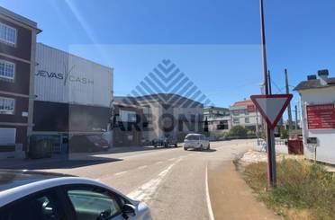 Nave industrial de alquiler en Estrada Do Bao, Vigo