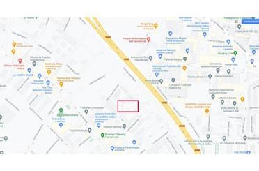 Land for sale in Universidad - Hospital en Fuenlabrada