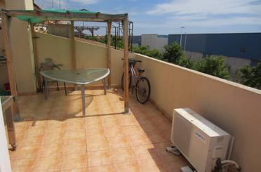 Casa adosada en venta en Puçol Ciudad