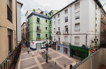 Piso de alquiler en Calle Casto Méndez Núñez, 32, Casco Histórico